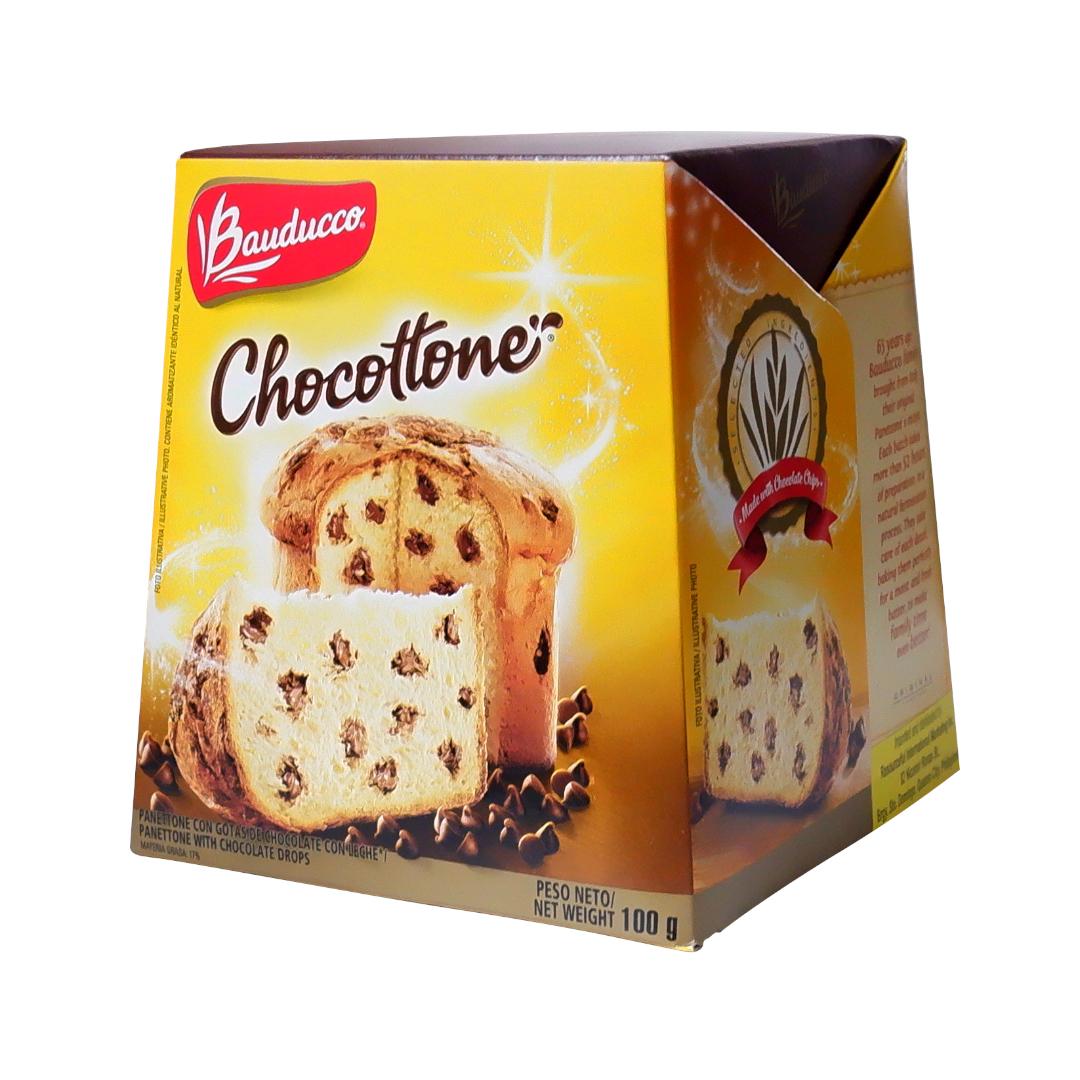 Bauducco Chocottone 100g