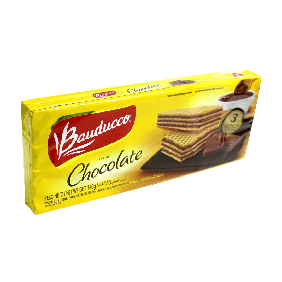 Bauducco Sabor Chocolate 140g