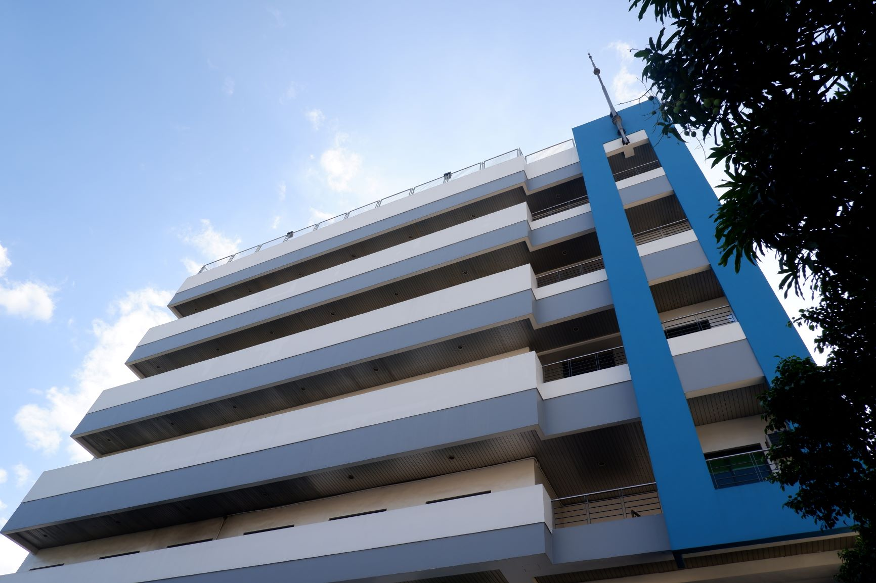 Resourceful International Marketing, Inc. Building Picture