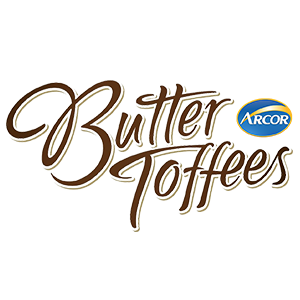 Butter Toffees Logo