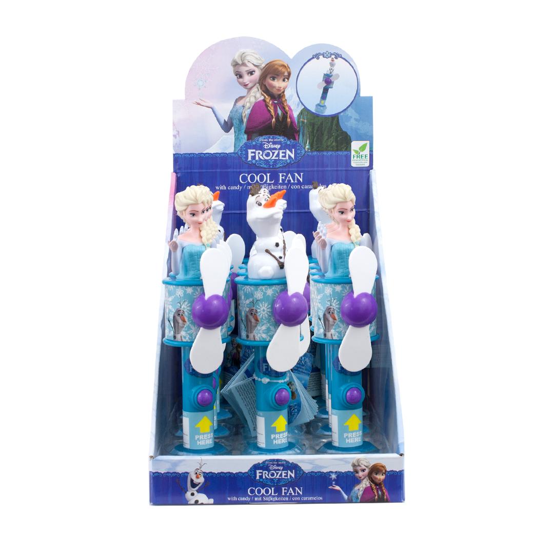 Disney Frozen Cool fan 6g