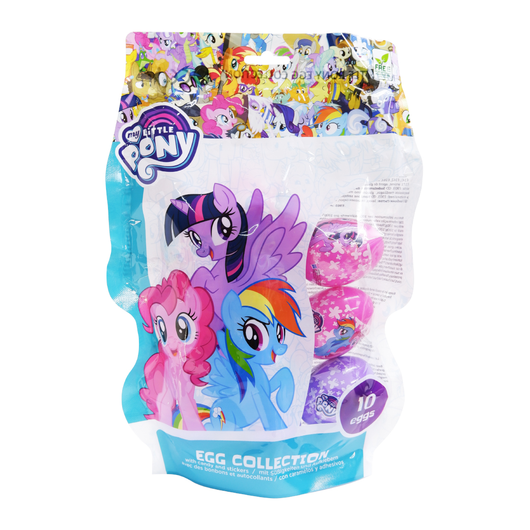 My Little Pony Collection Bag 60g