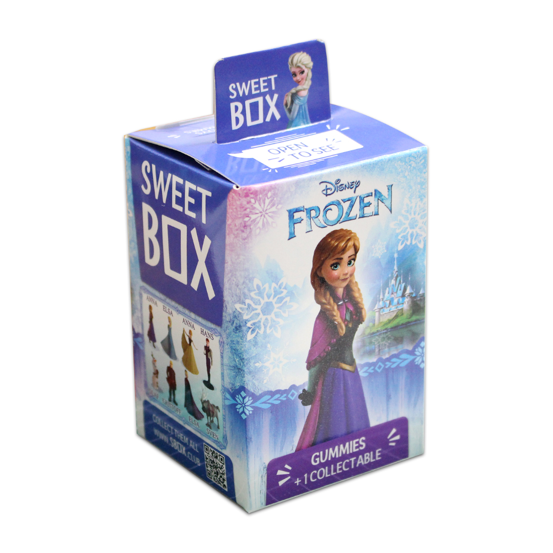 SweetBox Frozen