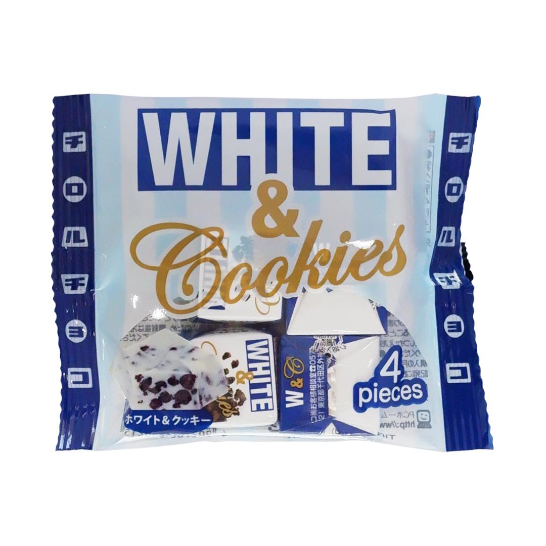 Tirol White & Cookies 27.4g