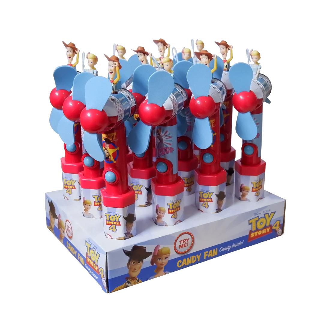 Toy Story 4 Cool Fan 15g