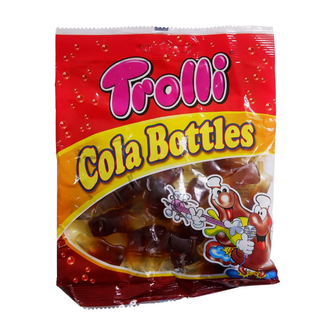 Trolli Cola Bottles 100g