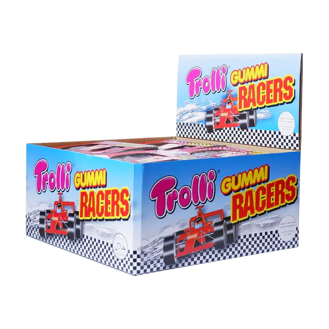 Trolli Gummi Racers 22g