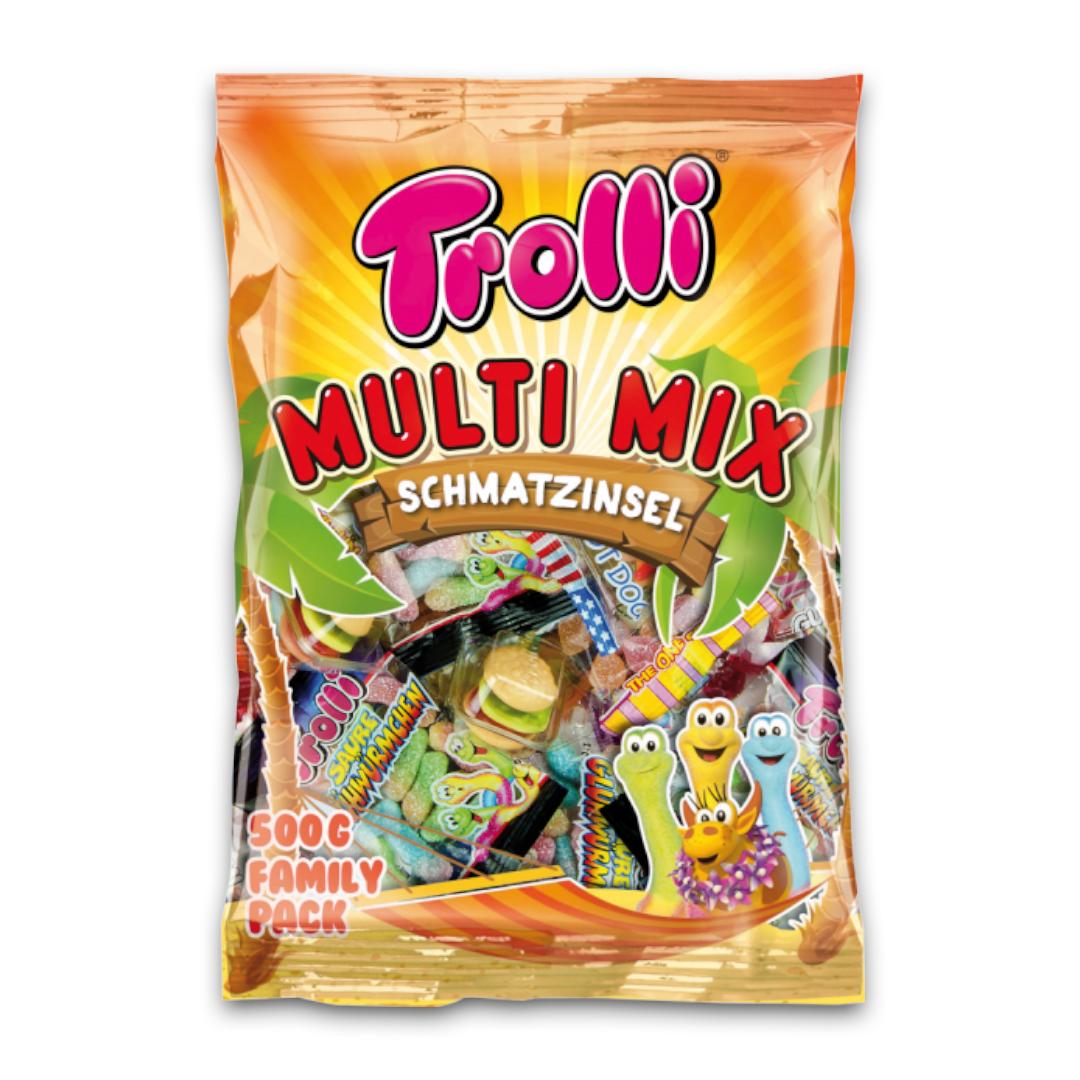 Trolli Multimix 500g