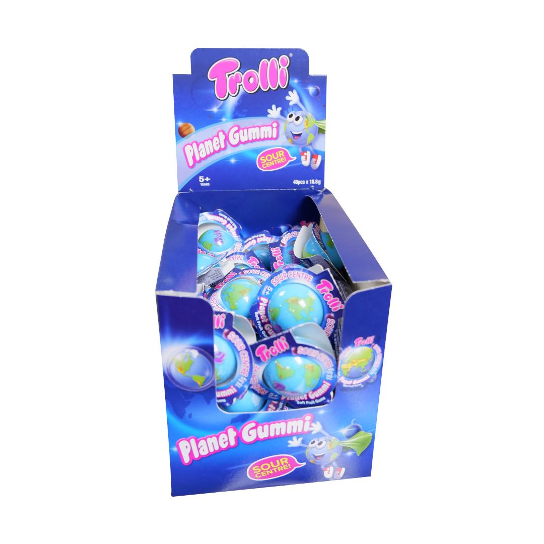 Trolli Planet Gummi 18.8g