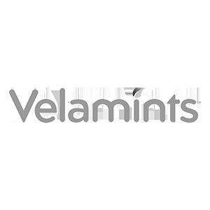 Velamints-Logo