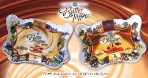 Arcor Butter Toffees 200g