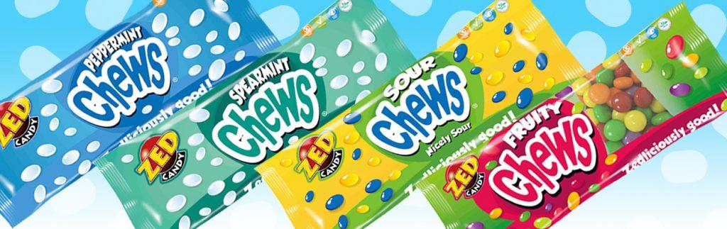 zed candy making a sweet world